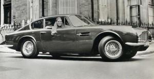Aston Martin DB6 с кондиционером выпуска 1967 года стоил приблизительно $9700 в объявлениях 1968 года.