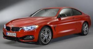 BMW 4-й серии занимает место купе 3-й серии