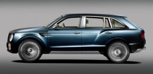 Bentley-concept