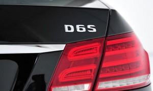 Комплект Brabus Power Xtra DS6