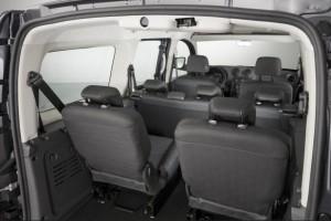 Mercedes-Benz Citan Crewbus 2014