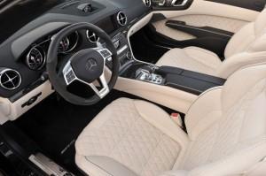 Mercedes-Benz SL65 AMG 2013