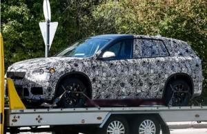 Next BMW X1