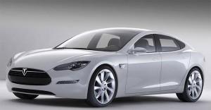 Флагманы BMW, Mercedes, Ауди убиты новой Тесла