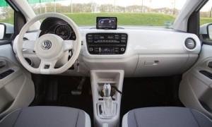 Концепт Volkswagen Twin-Up