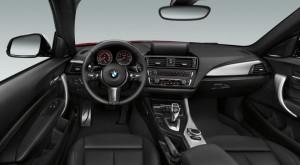 BMW 2-й серии 2014 года