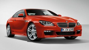 BMW 6-series M-Sport Edition