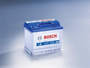 Аккумулятор Bosch S4