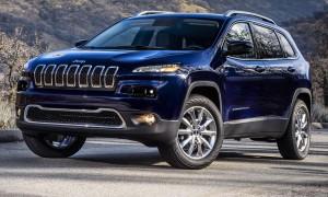 Переработанный Jeep Cherokee 2014 года создан на платформе, совмещенной из Fiat и Dodge Dart.