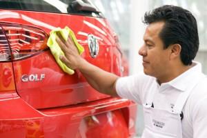 Производство Volkswagen Golf начинается в Мексике